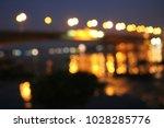 rama iv bridge rama iv bridge... | Shutterstock . vector #1028285776