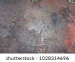 iron rust  steel rust  steel... | Shutterstock . vector #1028314696