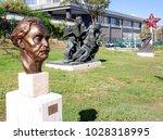 sofia  bulgaria  09 25 13 ... | Shutterstock . vector #1028318995