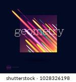 digital art element  background ... | Shutterstock .eps vector #1028326198