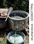 Small photo of How to dye indigo in Sakon Nakorn Province, Thailand