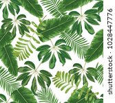 seamless vector pattern with a...   Shutterstock .eps vector #1028447776
