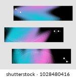 minimal cover banner template.... | Shutterstock .eps vector #1028480416