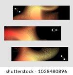 minimal cover banner template.... | Shutterstock .eps vector #1028480896