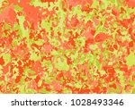 chaotic background. abstract... | Shutterstock .eps vector #1028493346