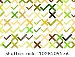abstract tick or cross mark ...   Shutterstock .eps vector #1028509576