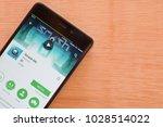 bekasi  west java  indonesia.... | Shutterstock . vector #1028514022