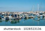 israel  tel aviv. october 5 ... | Shutterstock . vector #1028523136
