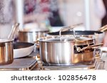 kitchen | Shutterstock . vector #102856478