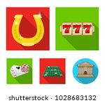 excitement  recreation  hobby... | Shutterstock .eps vector #1028683132