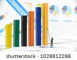 business challenge or market... | Shutterstock . vector #1028812288