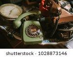 historical old vintage...   Shutterstock . vector #1028873146