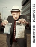 older dealer of narcotics...   Shutterstock . vector #1028909782
