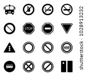 solid vector icon set   airport ...   Shutterstock .eps vector #1028913232