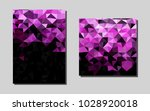light pinkvector template for...