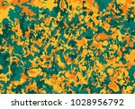 chaotic background. abstract... | Shutterstock .eps vector #1028956792