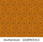 abstract repeat backdrop.... | Shutterstock .eps vector #1028965312