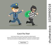 Catch The Thief Job Information