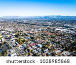 birds eye view photo of silicon ... | Shutterstock . vector #1028985868