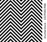 seamless pattern with striped... | Shutterstock .eps vector #1029081988