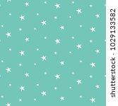 cute pattern for kids  girls... | Shutterstock .eps vector #1029133582