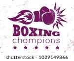vector vintage logo for a...   Shutterstock .eps vector #1029149866