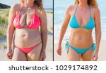 candid photos of woman before... | Shutterstock . vector #1029174892