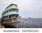 Manaus  Brazil   May 17  The...