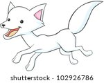 animal cartoon,animal illustration,arctic fox,arctic fox cartoon,beautiful animal,beautiful mammal,cat,cute animal,cute arctic fox,cute fox,cute mammal,cute vixen,fox,fox cartoon,friendly animal