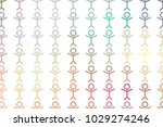 abstract sign of people or...   Shutterstock .eps vector #1029274246
