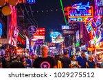 Pattaya Walking Street  ...