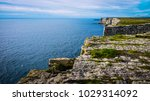 beautiful view of the inis m r...   Shutterstock . vector #1029314092