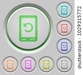 Mobile Redial Color Icons On...
