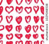 vector hand drawn doodle... | Shutterstock .eps vector #1029348538