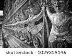 thailand  bangkok  imperial... | Shutterstock . vector #1029359146