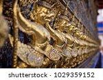 thailand  bangkok  imperial... | Shutterstock . vector #1029359152