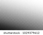 abstract halftone background.... | Shutterstock .eps vector #1029379612