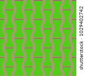 new seamless pattern with sport ... | Shutterstock .eps vector #1029402742