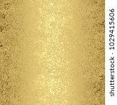 gold foil seamless pattern | Shutterstock . vector #1029415606
