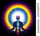 Meditation Man Particular...