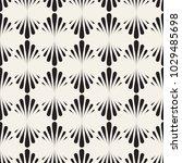 seamless pattern. geometric...   Shutterstock .eps vector #1029485698