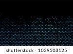 dark blue vector pattern with...   Shutterstock .eps vector #1029503125