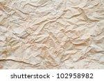 vintage paper background | Shutterstock . vector #102958982