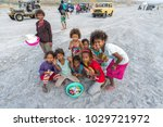 feb 18  2018 aboriginal...   Shutterstock . vector #1029721972
