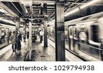 new york city   october 23 ... | Shutterstock . vector #1029794938
