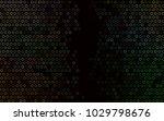 dark multicolor  rainbow vector ...   Shutterstock .eps vector #1029798676