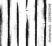 grunge halftone black and white ... | Shutterstock . vector #1029803248