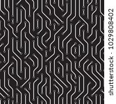 technology seamless pattern... | Shutterstock .eps vector #1029808402