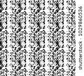 black and white seamless grunge ...   Shutterstock .eps vector #1029860536