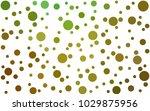 light green  yellow vector...   Shutterstock .eps vector #1029875956